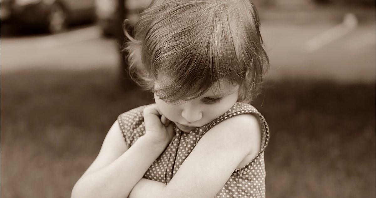 ängstliche Kinder Stärken 14 Tipps Gegen Angst Und Schüchternheit